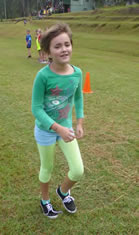 Cross Country races